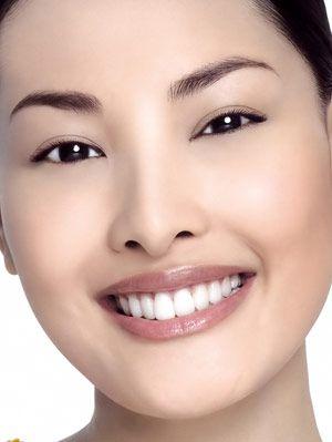 Bí quyết để có hàm răng sáng bóng