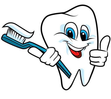 Bí quyết để có được hàm răng khỏe mạnh và trắng sáng