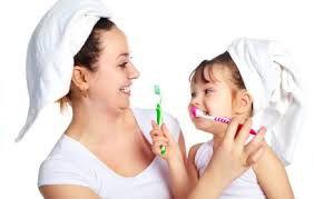 Niềng răng trẻ em