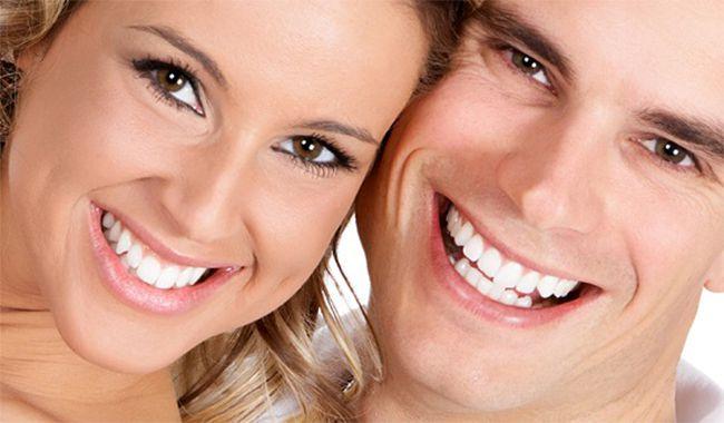 Các cách tẩy trắng răng hiệu quả