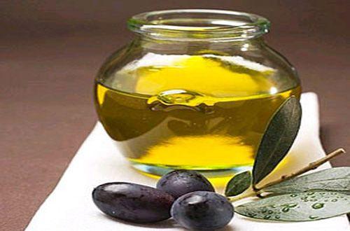 Hình hảnh của dầu olive