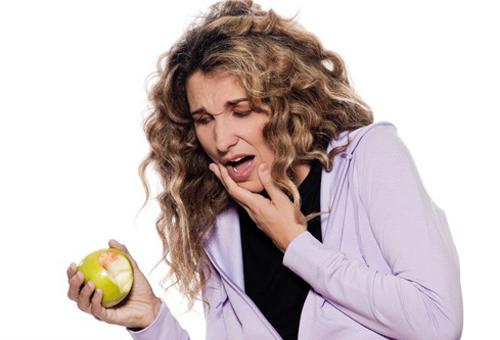 Chảy máu nướu răng nguyên nhân và cách phòng tránh