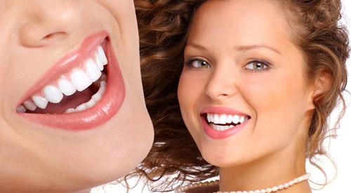 Dịch vụ tẩy trắng răng tại trung tâm nha khoa