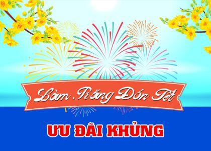 Làm răng đón tết Nha khoa Việt Pháp