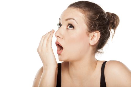 Tỏi, hành là mLàm thế nào để biết mình hôi miệng?ột trong những thủ phạm khiến miệng bạn có mùi hôi.