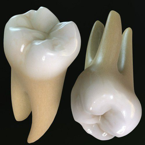 Mọc răng khôn nên uống thuốc gì để giảm đau ?