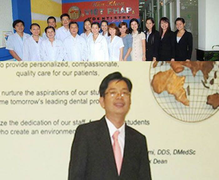 Nha khoa uy tín khu vực quận Bình Thạnh, Tân Bình, Gò Vấp, 1, 3