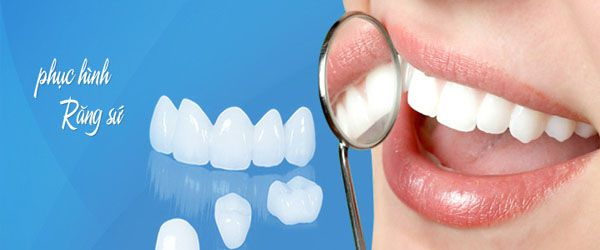 Răng sứ Cercon là gì ?