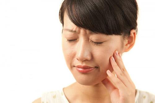 Vì sao răng bị đau?